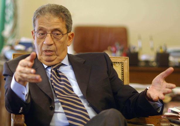 عمرو موسى: أهنئ تونس على وعيها وبعدها عن المزايدة حفاظا على مصالح الوطن