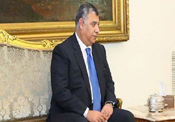 من هو رئيس المخابرات الجديد خالد فوزي ؟ تقرير