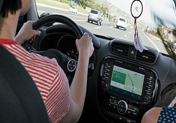 """شركة جوجل تطور نظام """"Android Auto"""" في السيارات"""