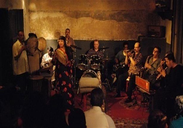 """فرح المصري وهركي يقدمان التراث النوبي بـ""""مكان"""" الثلاثاء"""
