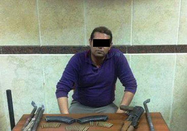 ضبط فلاح اغتصب قاصر في الفرافرة