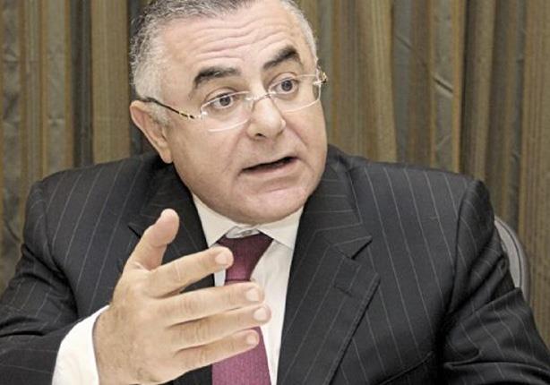 هشام رامز: لا توجد مشكلة في الدولار في مصر