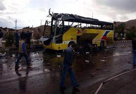 نقيب المرشدين: الشركات ستعيد النظر بحجوزات المناطق السياحية بعد حادث طابا