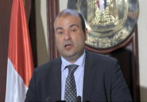 وزير التموين: تطوير منظومة الخبز وتداول الدقيق على رأس أولوياتي