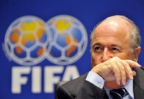 الفيفا: منح قطر تنظيم كأس العالم 2022 كان ''خطأ''