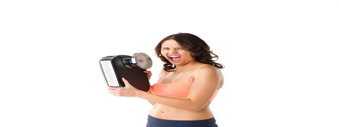 تجويع نفسك... ليس حلاً لإنقاص الوزن