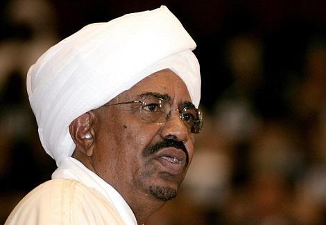عمر البشير يهنئ السيسي هاتفيا برئاسة مصر