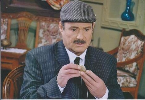 فاروق الفيشاوي: ندمت لعدم زواجي من ليلى علوي