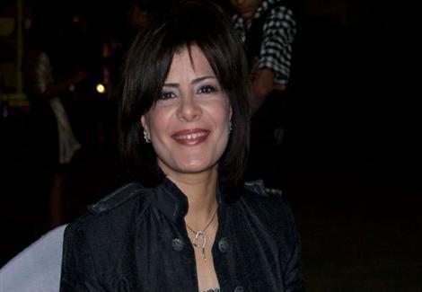 زوجة السفير المغربي ترد على تصريحات أماني الخياط عن