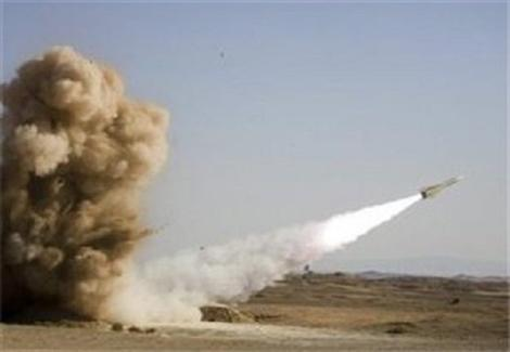 مصادر سيادية: أنصار بيت المقدس تطلق 3 صواريخ على إسرائيل