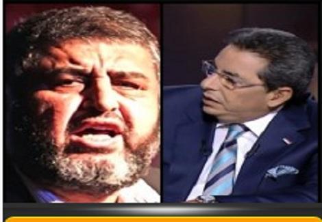"""محمود سعد وتفاصيل علاقة خيرت الشاطر بــ """" كتائب حلوان """" واعتراف اعضائها"""