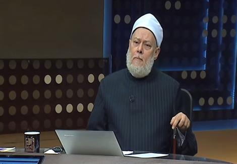 """د. علي جمعة: ذكر النبي الكريم في الاغاني """"جائز"""""""