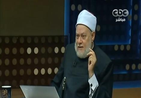 """د. علي جمعة: تعدد الزوجات في مصر لن يحل مشكلة """"العنوسة"""""""