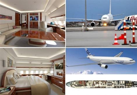 """""""أردوغان"""" يبدأ رئاسته بشراء طائرة """"برستيج"""" بـ 2.5 مليار جنيه"""