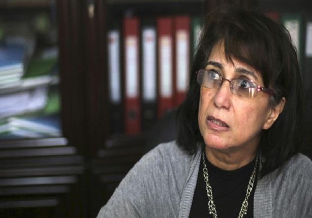هالة شكرالله: مقتل شيماء الصباغ ينقلنا للجنون واللامعقول