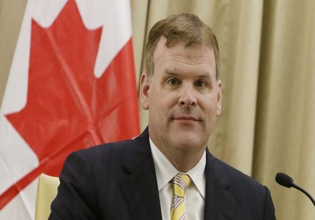 وزير خارجية كندا : مشروعات واستثمارات ب ٦٠ مليون دولار لدعم مصر