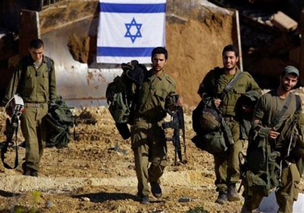 الجيش الإسرائيلي يبدأ نشر منظومة إنذار مبكر من قذائف الهاون حول قطاع غزة