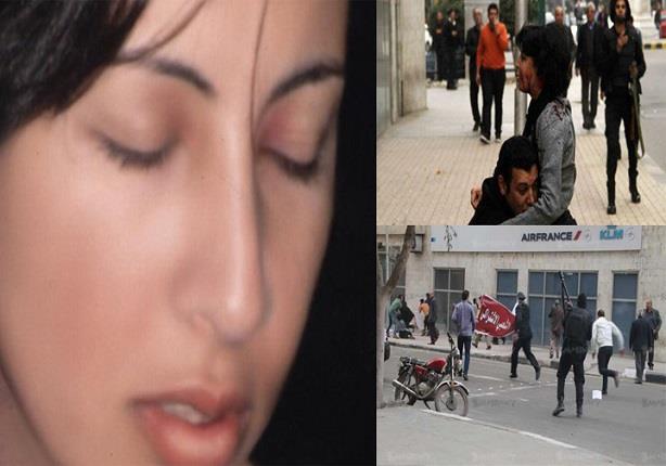 """الطب الشرعي: شيماء الصباغ قتلت بخرطوش من """"الخلف"""""""