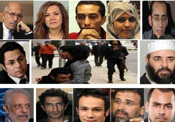 قالوا عن مقتل شيماء الصباغ (صور)