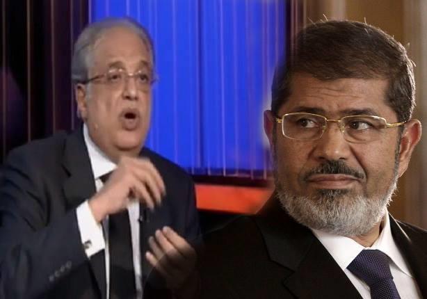 اللواء خيرت :يكشف قصة خطيرة عن مرسي وعن جماعة الاخوان واتصالهم بالارهابيين