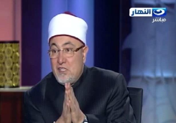 خالد الجندي ومفهوم الحرمين الشريفين