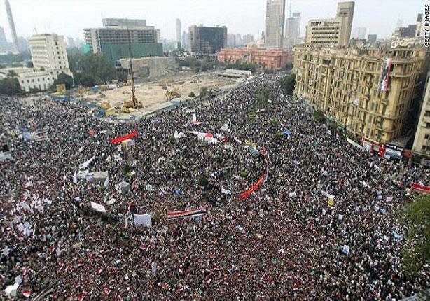 الصحف الأجنبية في ثورة يناير: الجيش المصري احتضن شعبه والشرطة