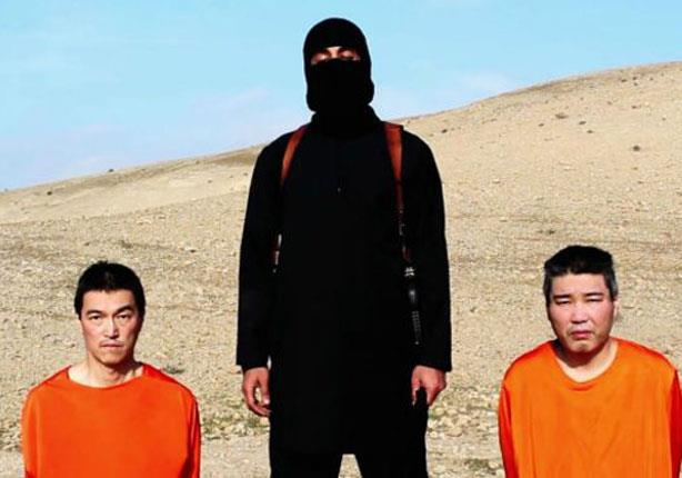 رئيس وزراء اليابان يدين نشر فيديو يظهر