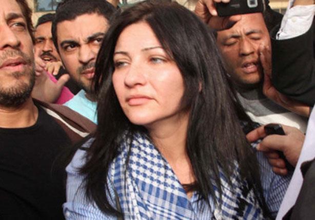 جيهان فاضل تكشف حقيقة تنبئها بمقتل شيماء الصباغ قبل حدوثه بـ10 س