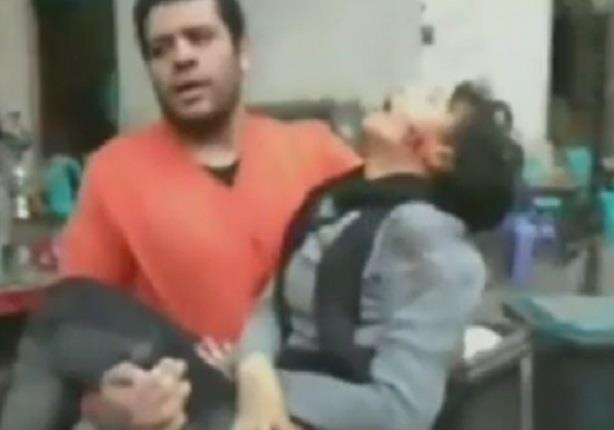 أحمد موسى يكشف عن شخصية الرجل الذي حمل شيماء الصباغ بعد مقتلها