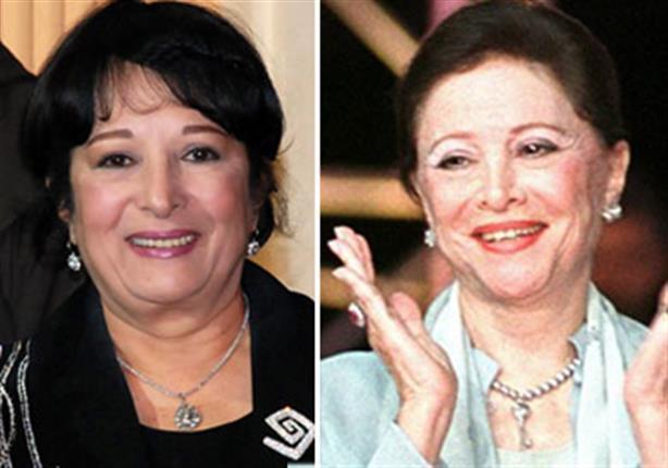 سميرة عبد العزيز توضح الدروس التي تعلمتها من الفنانة الراحلة فاتن حمامة