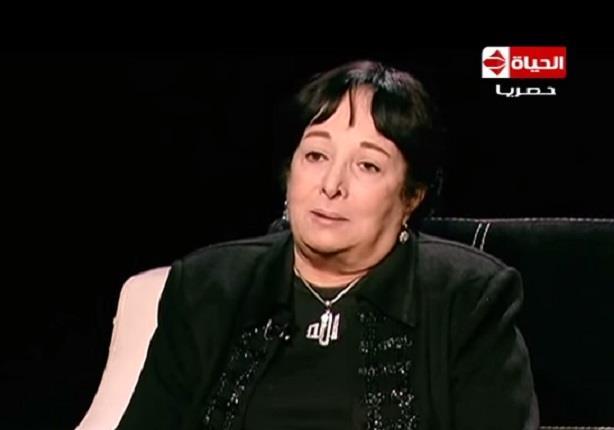 سميرة عبد العزيز واسرار تعرض لاول مرة عن الفنانة العظيمة فاتن حمامة