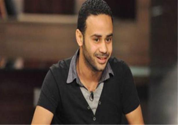 وائل الابراشى:محمود بدر مؤسس تمرد يكشف عن محاولة اغتياله فى الذكرى الـ4 لـ25 يناير