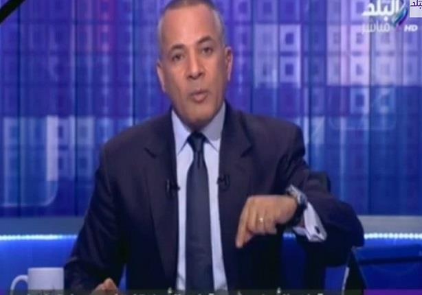 """أحمد موسى يتوعد النظام القطري:"""" ماترجعوش تعيطوا"""