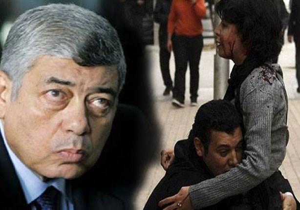 شاهد ماذا قال وزير الداخلية عن مقتل شيماء الصباغ في ميدان طلعت حرب