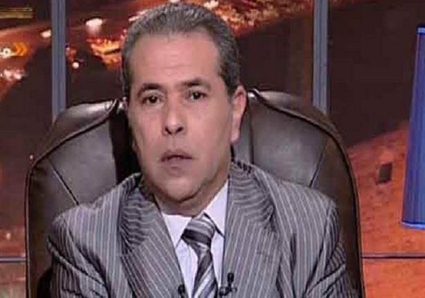 توفيق عكاشة ينتقد قناة Ontv ومن مذيعات القناة