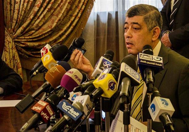 وزير الداخلية مهدداً: عصر إقتحام الاقسام والسجون انتهي ولن يعود