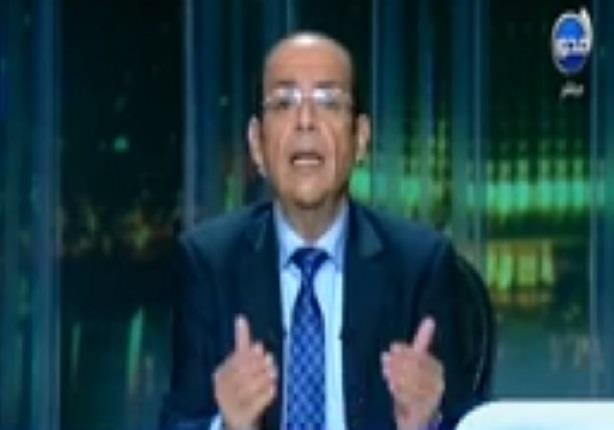 شردى: سقط جمال مبارك من على الحصان وسقط منه سيفه