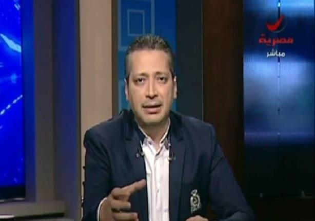 تامر أمين: أهالي المطرية ناس محترمة