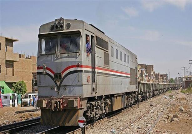 توقف حركة قطارات