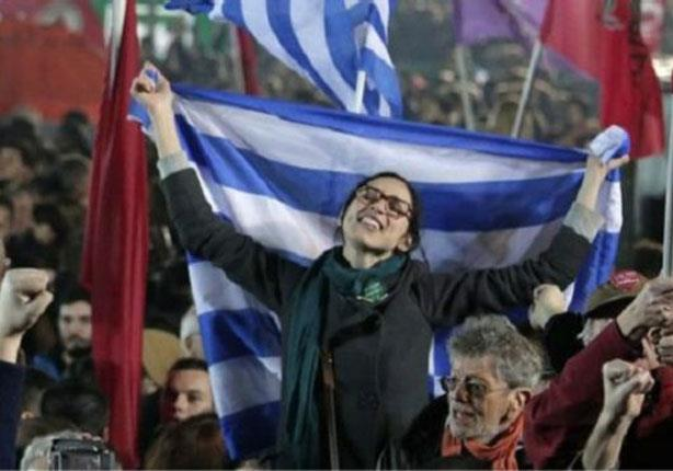 سيريزا: توقع تسديد اليونان لدينها أمر