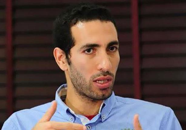 أبو تريكة يهنئ الجزائر على الصعود لدور الـ8 بكأس أفريقيا