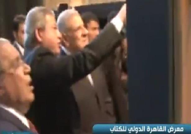 رئيس الوزراء يشهد افتتاح المعرض الدولي للكتاب والسعودية ضيف شرف