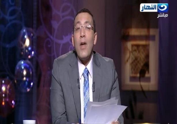 خالد صلاح: قناة اخوانية جديدة مدعومة من قطر بدأت بثها من لندن منذ يومين
