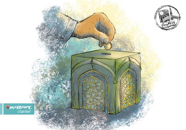 ما حكم صرف ما تبقى من تبرعات لبناء مسجد في بناء مستشفى؟