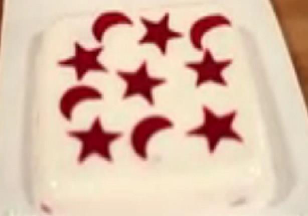 حلو القمر والنجوم - مطبخ منال العالم