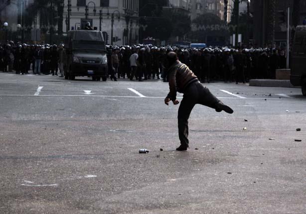 بالصور.. 28 يناير ذكرى يوم غضبت فيه مصر