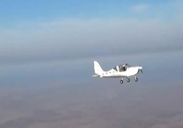 """شركة روسية تقدم """"مقعد نجاة"""" لراكبي الطائرات الخفيفة"""