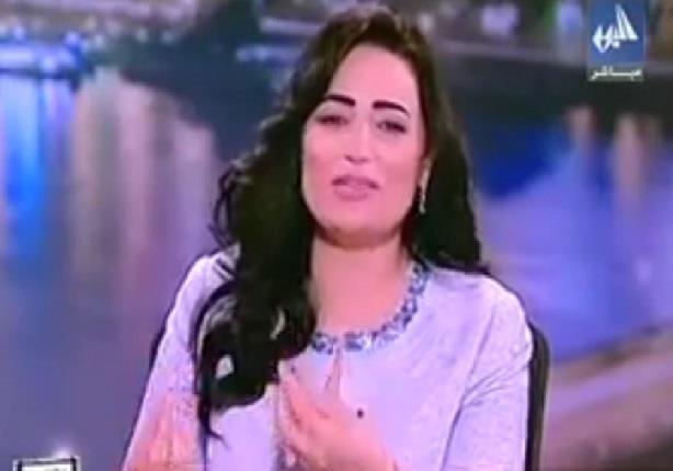 رانيا بدوي: أنا منبهرة بسائق أتوبيس المطرية