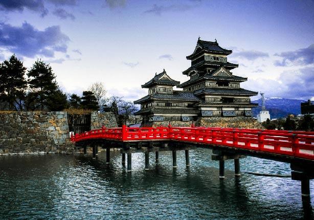 صور - أهم 5  مدن فى اليابان