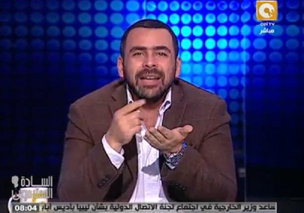 يوسف الحسيني لـ شباب جماعة الإخوان: